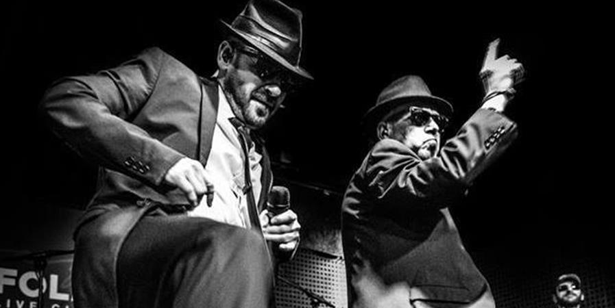 The Blues Brothers Tribute - Action Solidarité Communication (A.S.C.)