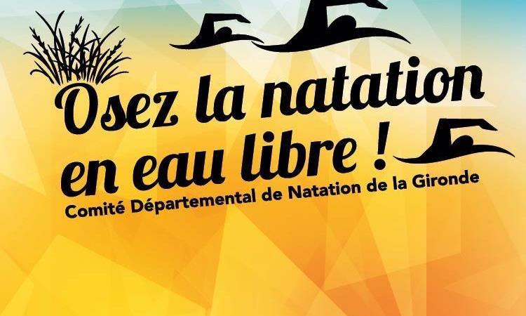 Osez Hostens - Comité Départemental de Natation de la Gironde
