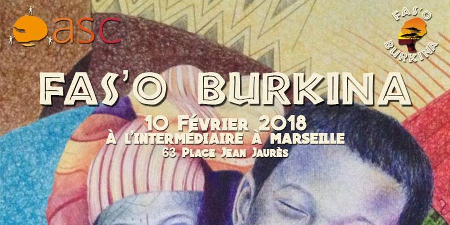 Fas'O Burkina  - Action Solidarité Communication (A.S.C.)