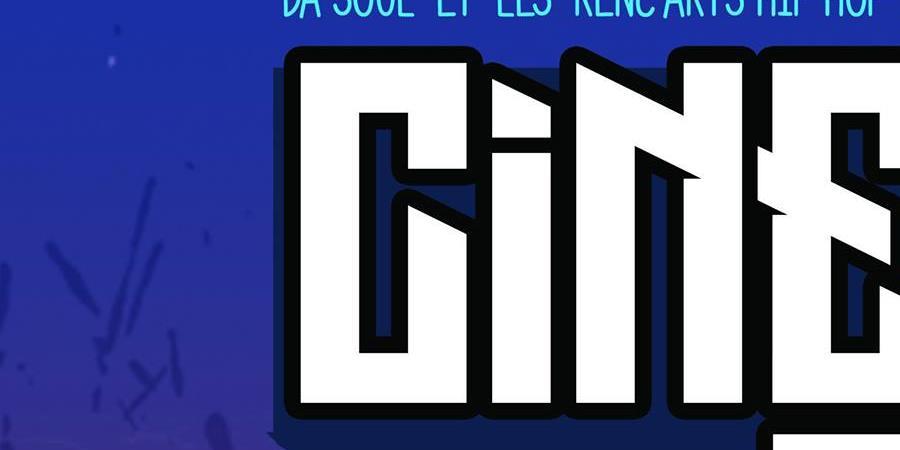 Ciné clip Hip-Hop - Ciné clip