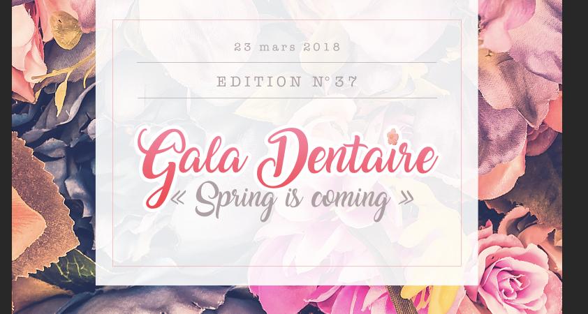 37ème Gala Dentaire - Bordeaux - GED 33