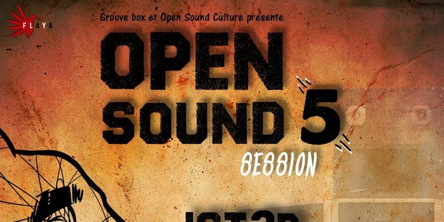 Open Sound Session #5 - Open Sound Culture