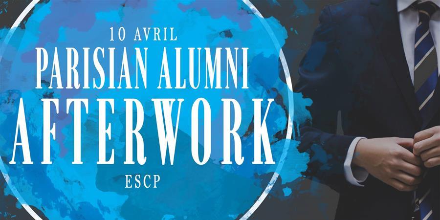 Parisian Alumni Afterwork  - AIESEC IT-SudParis