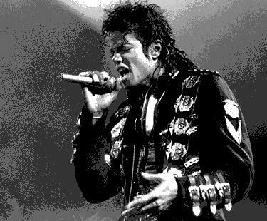 Hommage à Michael Jackson - Ecole de Musique et de Danse de Vertou
