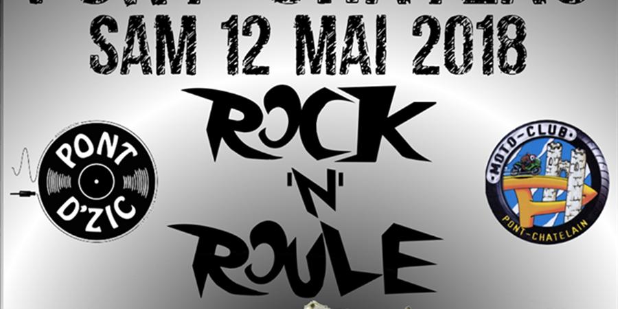 ROCK'N'ROULE - Pont D'Zic