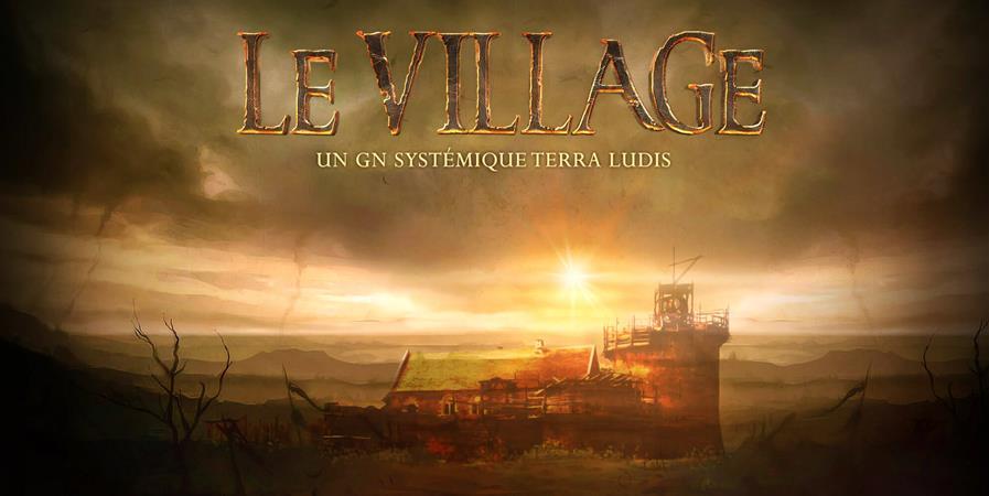 GN le Village - TerraLudis