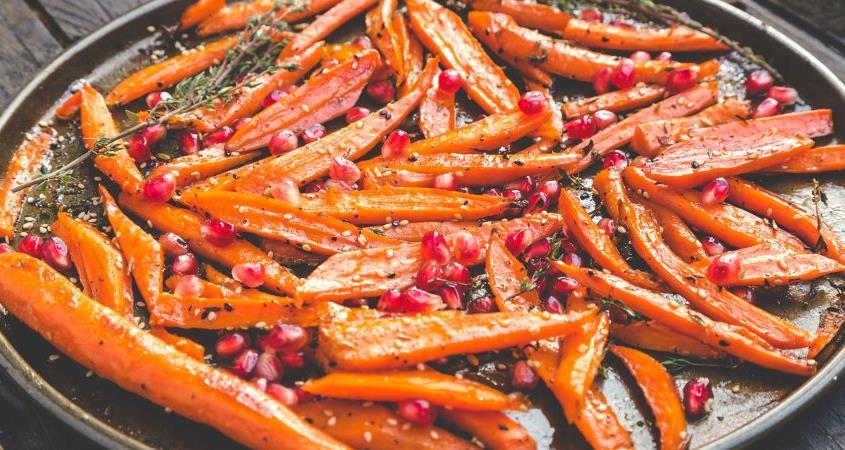 ST LAURENT DU VAR 19 JANVIER - Séance 3 : cuisine végétale du quotidien - Association Végétarienne de France