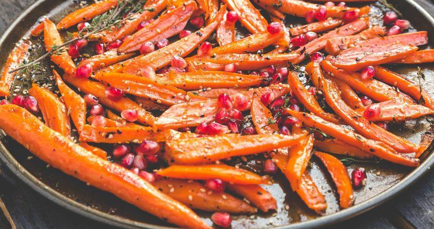 NIORT - 20 JANVIER - 1.2.3 Veggie! Séance 3 - cuisine végétale au quotidien - Association Végétarienne de France