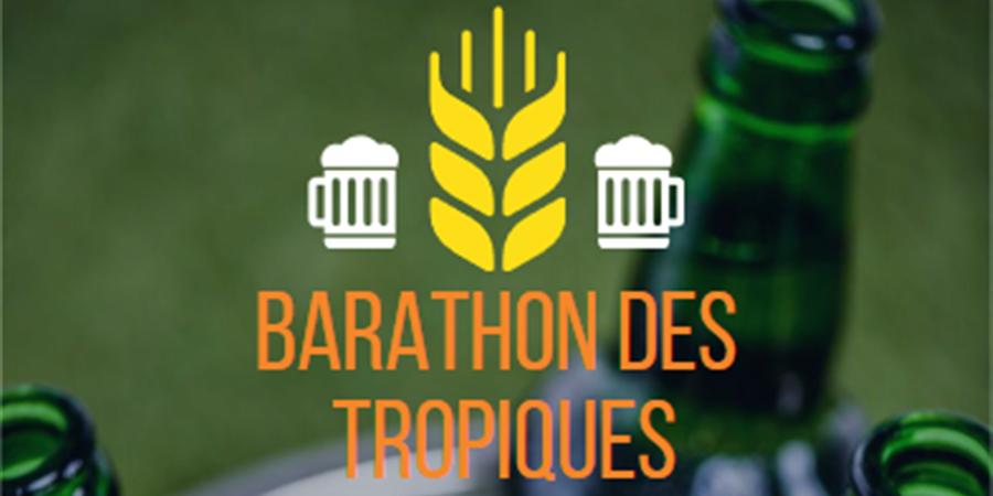 BARATHON DES TROPIQUES - Hope and Smile