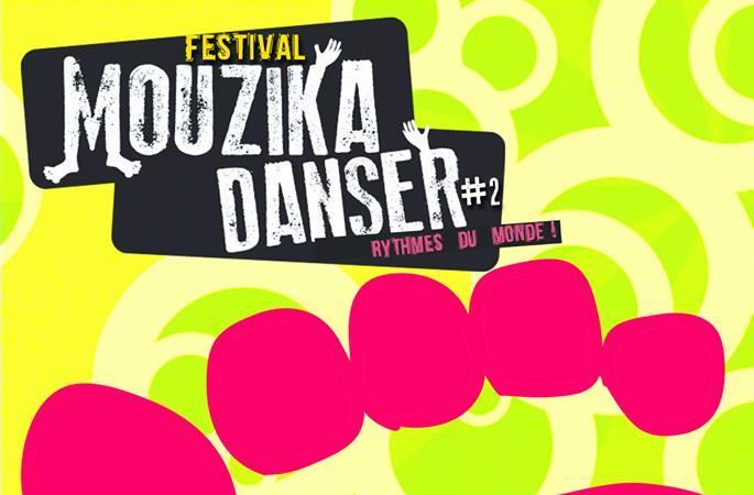 MOUZIKA DANSER - Samedi 9 juin - Meunier... Tu Danses !