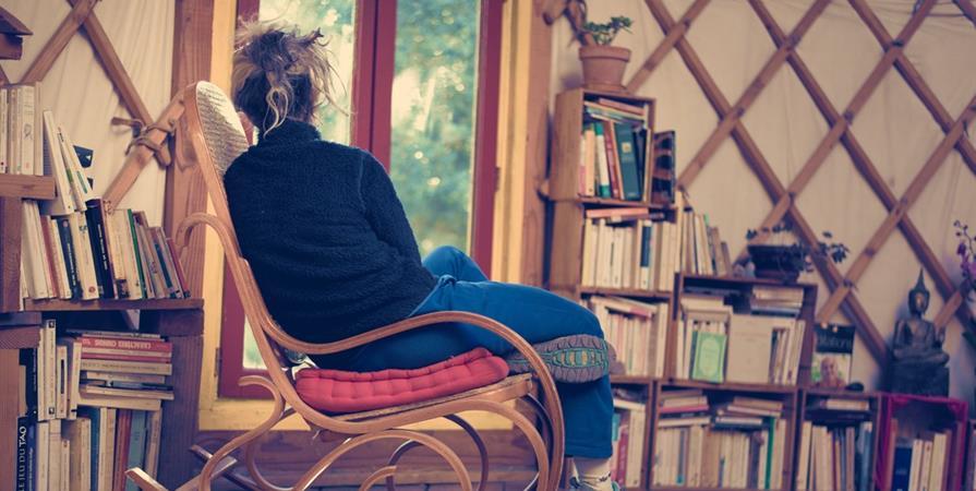 Méditation et quotidien, après l'extase, la lessive - L'espace de La Source