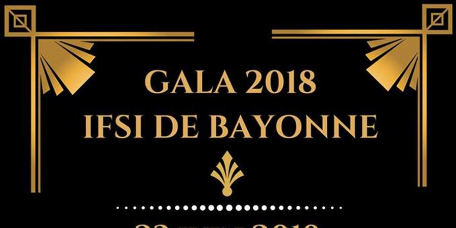 Gala de l'IFSI de Bayonne 2018 - BDE LESI