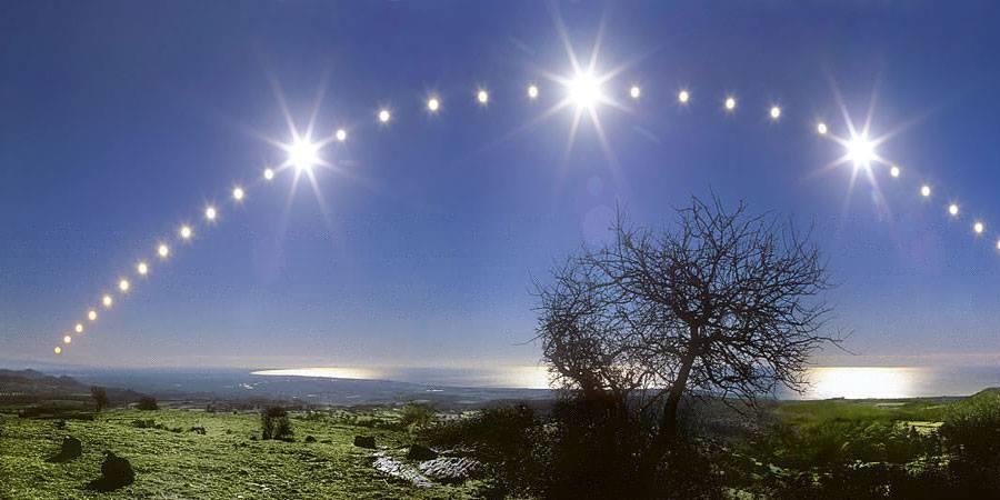 Conférence - Le solstice : un moment pour évoluer - Trait-d'union magique