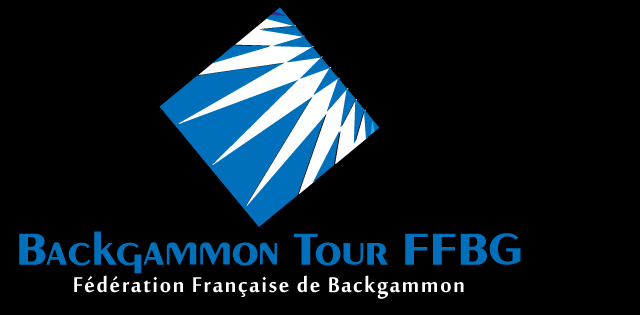 FFBG Backgammon Tour - Bordeaux - Bordeaux Backgammon Club