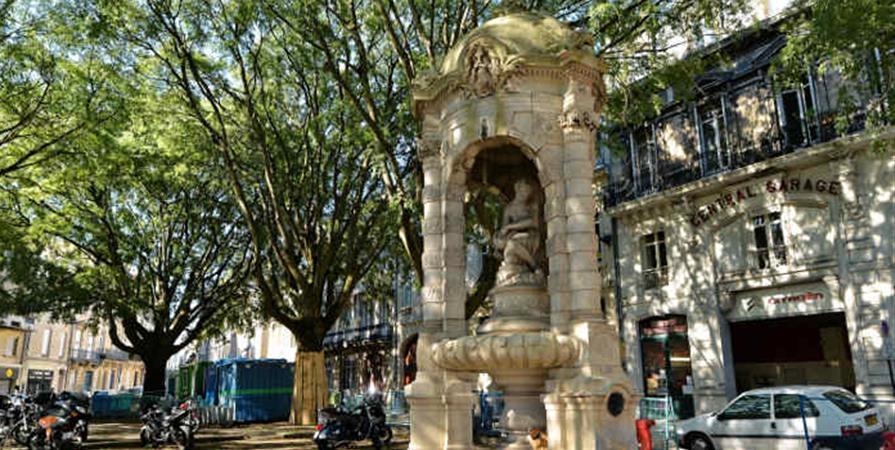 Conférence // Trésors cachés de la rue Fondaudège // 24 sept. à 19h - Tout Art Faire