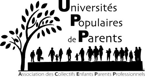 Colloque des Universités Populaires de Parents - ACEPP