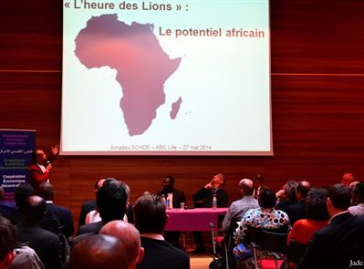 AFRICA FRANCE BUSINESS NETWORK: Forum Economie & Co-développement - Trade & Dev -