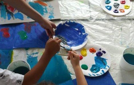 cours d'art visuels, graphiques ou numériques - LE TIPI