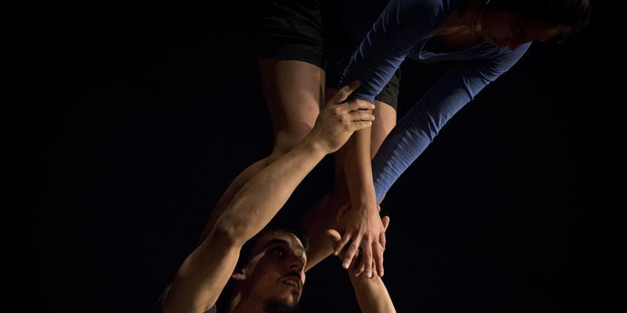 Stage Portés Acrobatiques - 03 mars - 2 - MJC Ménival/Ecole de Cirque de Lyon