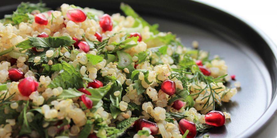LYON 16 MARS - 1.2.3 VEGGIE ! Séance 4 : cuisine du monde entier - Association Végétarienne de France