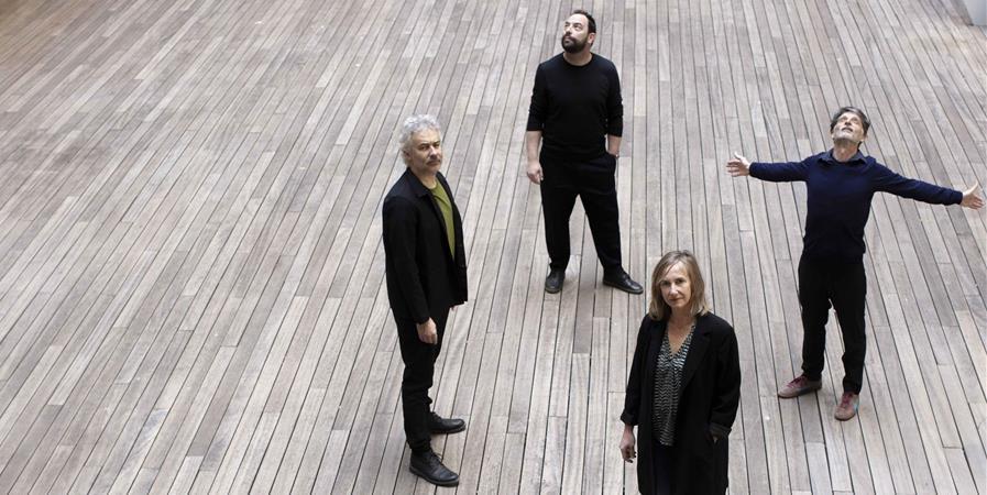 Les Quatre Vents | JAZZ SUR LA VILLE - Arts et Musiques