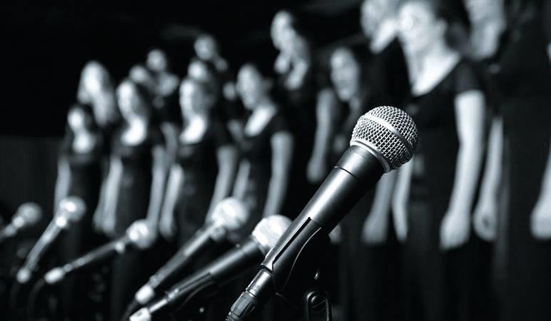 Stages de Chant et Improvisations - Un Nid Vers l'Envol