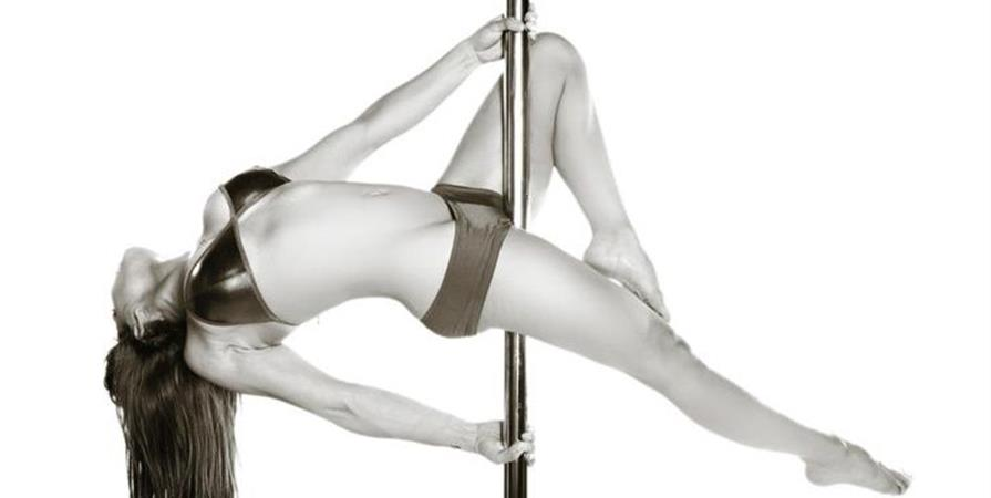 STAGE INITIATION POLE DANCE - Expendapole Danse Acrobatique