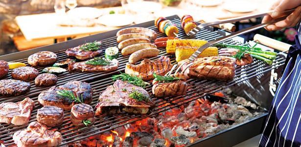 Barbecue Tout Sourire - Sourire d'Avenir International