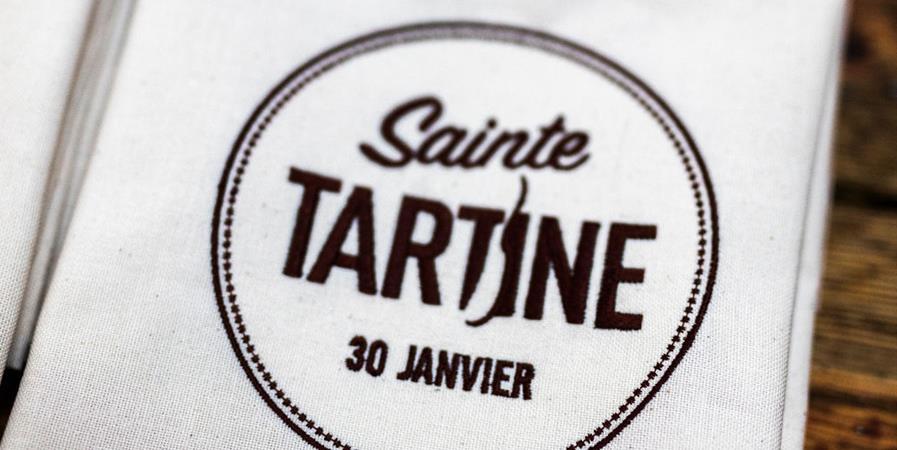 Festival de la Sainte Tartine - La Sainte Tartine