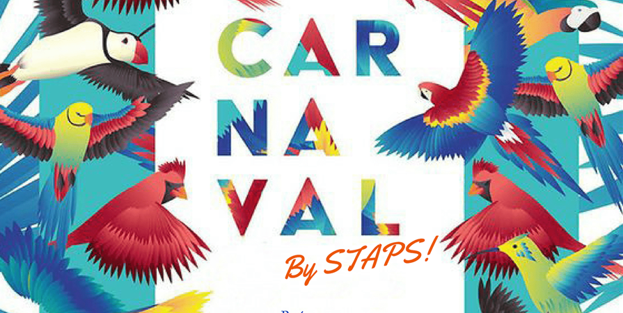 Carnaval by STAPS - BDE Staps Grenoble
