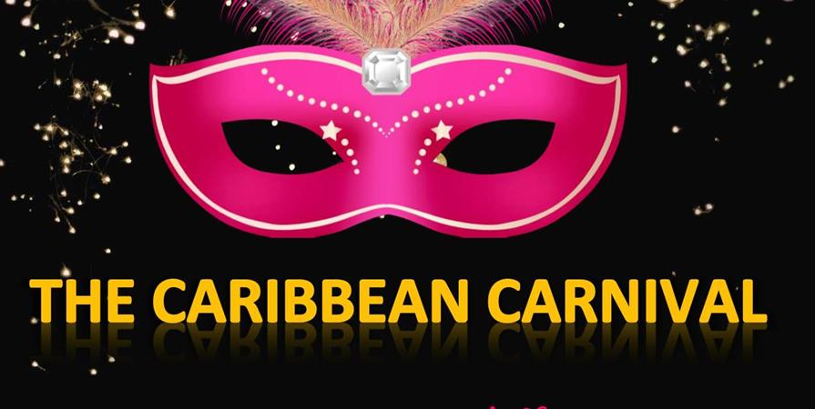The Caribben Carnival - Sciences Ô