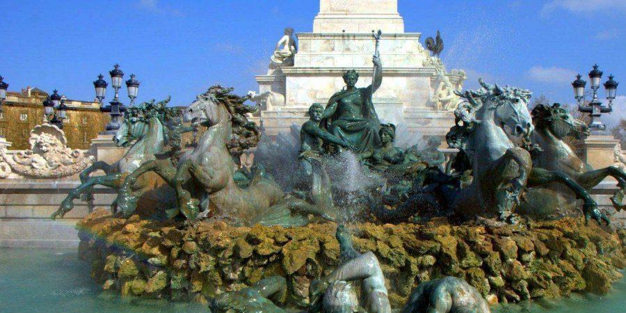 Visite guidée // Le Monument aux Girondins - Tout Art Faire