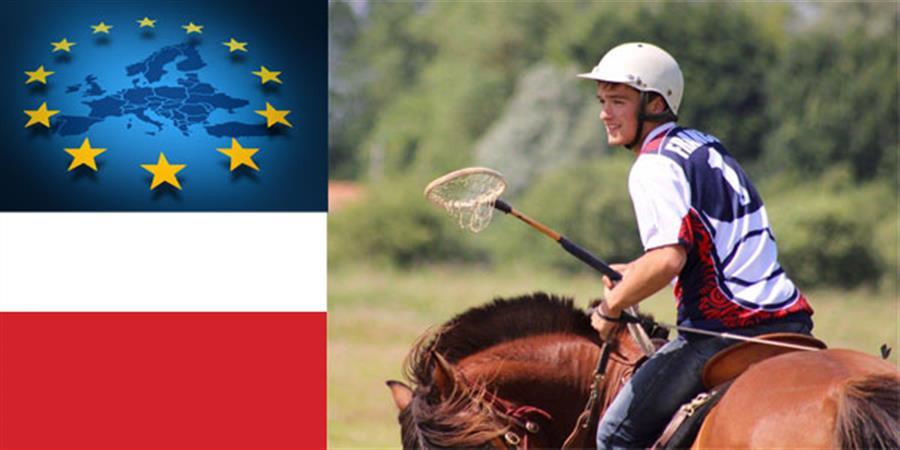 CHALLENGE EUROPEEN DE POLOCROSSE - France Polocrosse