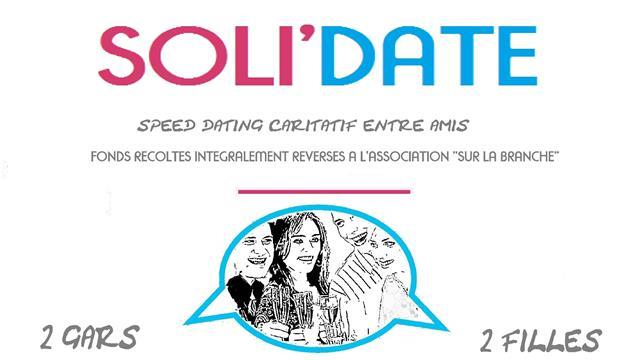 SOLI'DATE - Rotaract Lyon International