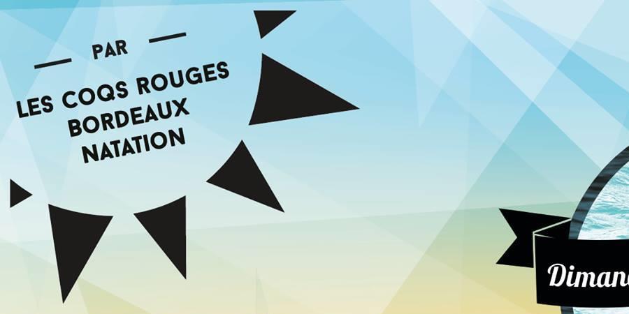 OSEZ BORDEAUX LAC - Coqs Rouges Bordeaux