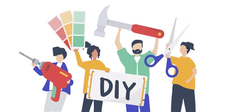 Atelier créatif DIY et Upcycling - Association En Savoir Plus