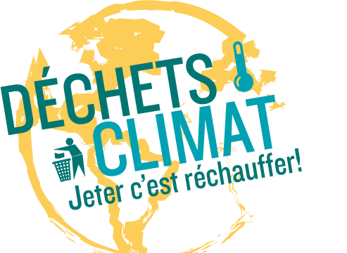 Formation citoyenne Déchets Climat - Zero Waste France
