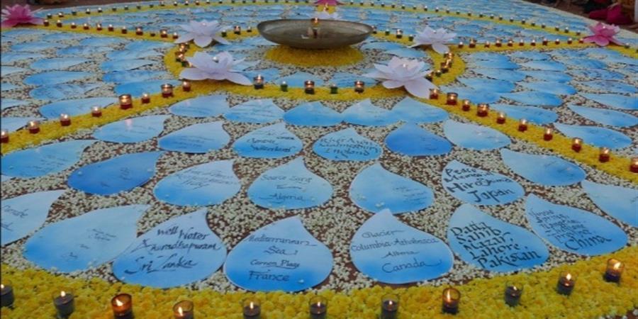 """Et si Auroville était une """"smart city""""? - Auroville International France"""