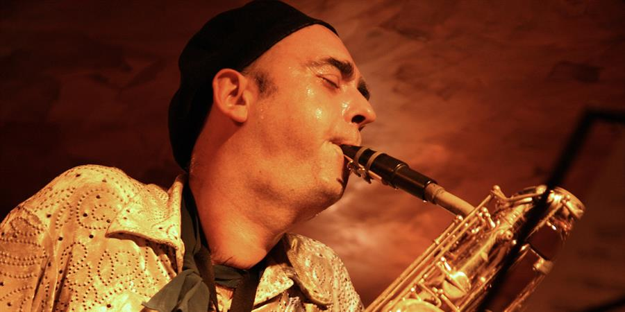 Christophe Monniot Standards Quartet - Jazz en seine