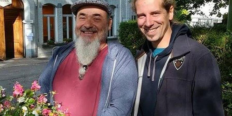 29,30/11 et 01/12 Satsang avec Pierre et Gérald - Eveil Conscience