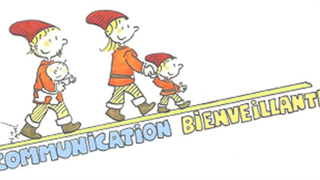 Atelier de parents Communication Bienveillante. - Association PACHAMAMA