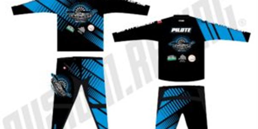 Sportswear - BMX VTT LIMONEST