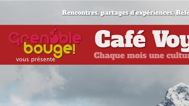 Café Destination USA Canada - Grenoble Bouge !