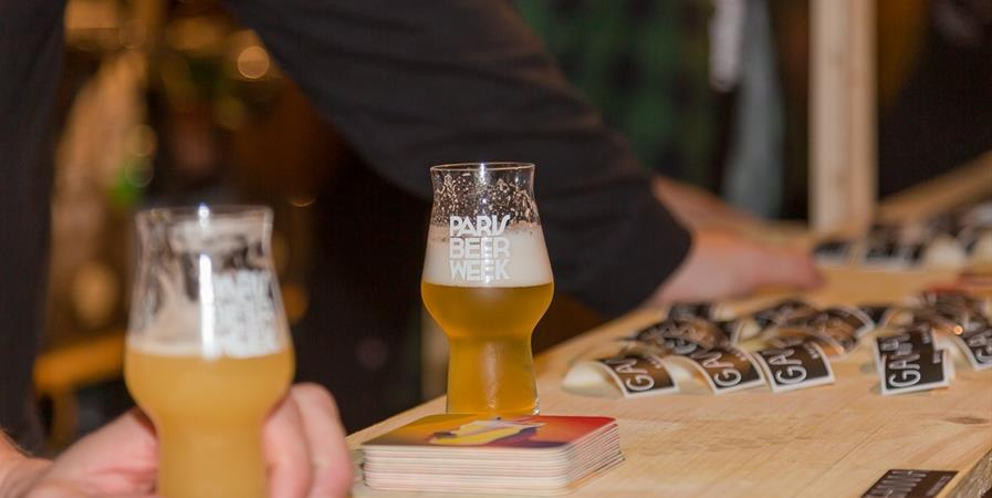 Inscription Concours de Brassage Amateur 2020 // Homebrew Competition 2020 - Paris Beer Club