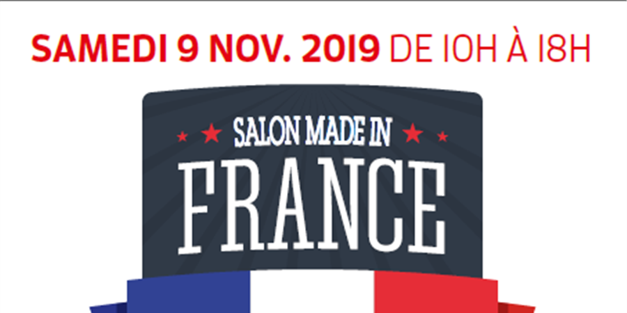Tombola du Salon Made in France - Les Z'elles des champs