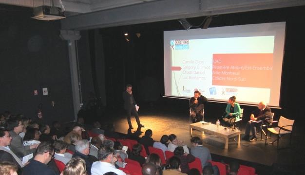 20 ans de la Cofides Nord-Sud // Prix de l'Entrepreneur Nord-Sud 2015 - SIAD