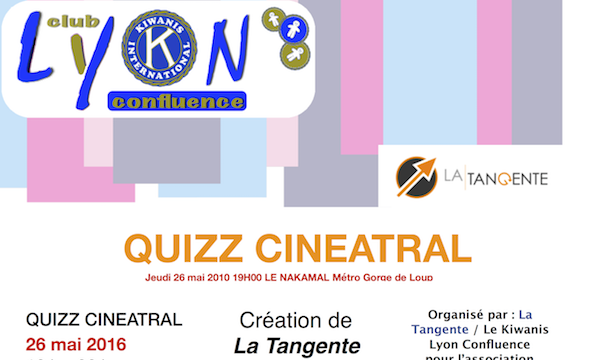 QUIZ CINEATRAL -