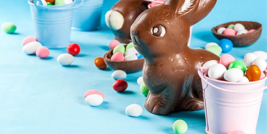 Atelier Adulte - Enfant : Recycler ses chocolats pour un goûter équilibré - Association En Savoir Plus