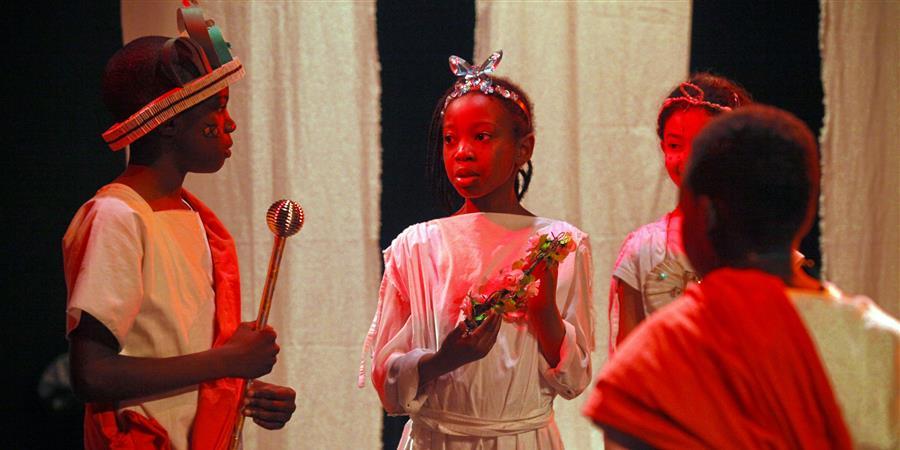 Les Petits Affûtés : Théâtre enfants  - Compagnie à l'affût