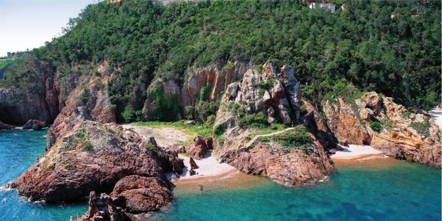Rando Pointe de l'aiguille - Mer 8 mai - Rando d'Azur
